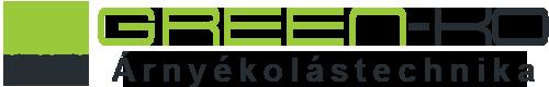 Green-Ko Árnyékolástechnika